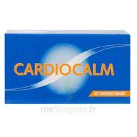 Cardiocalm, Comprimé Enrobé Plq/80 à TIGNIEU-JAMEYZIEU