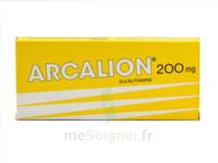 ARCALION 200 mg, comprimé enrobé 2Plq/30 (60) à TIGNIEU-JAMEYZIEU