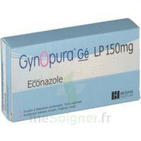 Gynopura L.p. 150 Mg, Ovule à Libération Prolongée Plq/2 à TIGNIEU-JAMEYZIEU