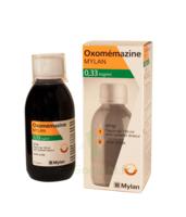 Oxomemazine Mylan 0,33 Mg/ml, Sirop à TIGNIEU-JAMEYZIEU