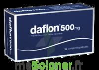 Daflon 500 Mg Comprimés Pelliculés Plq/60 à TIGNIEU-JAMEYZIEU