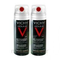 VICHY ANTI-TRANSPIRANT Homme aerosol LOT à TIGNIEU-JAMEYZIEU
