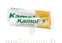 Kamol Chauffant Crème De Massage à TIGNIEU-JAMEYZIEU