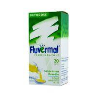 Fluvermal 2 % Susp Buv Fl/30ml à TIGNIEU-JAMEYZIEU