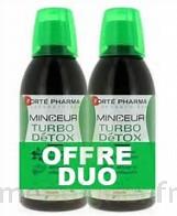FORTE PHARMA TURBO DETOX 500MLx2 à TIGNIEU-JAMEYZIEU