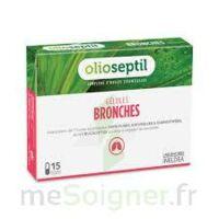 Olioseptil Bronches 15 Gélules à TIGNIEU-JAMEYZIEU