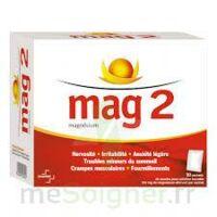 MAG 2, poudre pour solution buvable en sachet à TIGNIEU-JAMEYZIEU