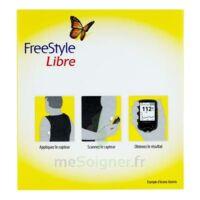 Freestyle Libre lecteur de glycémie à TIGNIEU-JAMEYZIEU