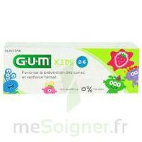 Gum Kids Dentifrice, Tube 50 Ml à TIGNIEU-JAMEYZIEU