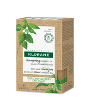 Klorane Ortie Shampooing Masque Lavant 2 En 1 Poudre à TIGNIEU-JAMEYZIEU