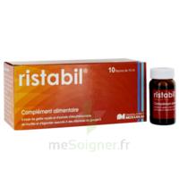 Ristabil Anti-fatigue Reconstituant Naturel B/10 à TIGNIEU-JAMEYZIEU
