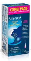 SILENCE COMBI PACK  anti-ronflement à TIGNIEU-JAMEYZIEU
