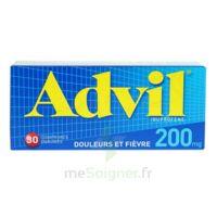 ADVIL 200 mg, comprimé enrobé B/30 à TIGNIEU-JAMEYZIEU
