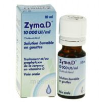 ZYMAD 10 000 UI/ml, solution buvable en gouttes à TIGNIEU-JAMEYZIEU