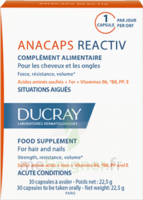 Anacaps Reactiv Caps 3*B/30 à TIGNIEU-JAMEYZIEU