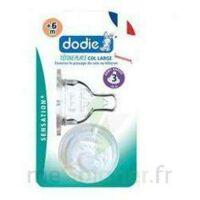 DODIE SENSATION PLUS TETINE DEBIT 3, blister 2