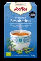 Yogi Tea Profonde Respiration à TIGNIEU-JAMEYZIEU
