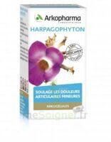 ARKOGELULES HARPAGOPHYTON Gélules Fl/45 à TIGNIEU-JAMEYZIEU