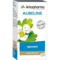 ARKOGELULES Aubépine Gélules Fl PVC/45 à TIGNIEU-JAMEYZIEU