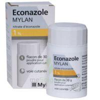 ECONAZOLE MYLAN 1 % Pdr appl cut Fl/30g à TIGNIEU-JAMEYZIEU