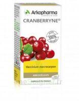 Arkogélules Cranberryne Gélules Fl/45 à TIGNIEU-JAMEYZIEU