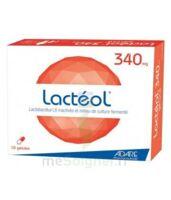 Lacteol 340 Mg, 10 Gélules à TIGNIEU-JAMEYZIEU