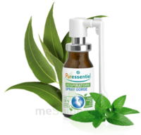 Puressentiel Respiratoire Spray Gorge Respiratoire - 15 Ml à TIGNIEU-JAMEYZIEU