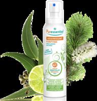 Puressentiel Assainissant Spray Aérien Assainissant aux 41 Huiles Essentielles  - 75 ml à TIGNIEU-JAMEYZIEU