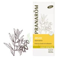 PRANAROM Huile végétale bio Argan 50ml à TIGNIEU-JAMEYZIEU