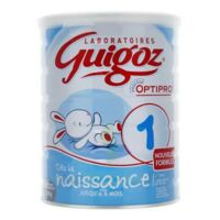 GUIGOZ 1, bt 800 g à TIGNIEU-JAMEYZIEU