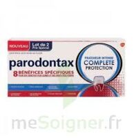 Parodontax Complete protection dentifrice lot de 2 à TIGNIEU-JAMEYZIEU