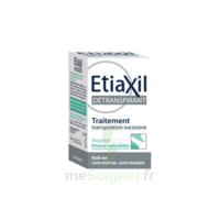 Etiaxil Aisselles Déodorant peau sèche 15ml à TIGNIEU-JAMEYZIEU