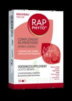 Rap Phyto Complément Alimentaire Gélules B/30 à TIGNIEU-JAMEYZIEU