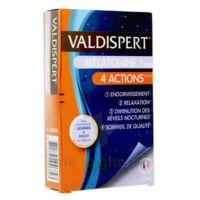 Valdispert Mélatonine 1 mg 4 Actions Caps B/30 à TIGNIEU-JAMEYZIEU