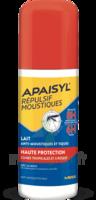 Apaisyl Répulsif Moustiques Emulsion fluide Haute Protection 90ml à TIGNIEU-JAMEYZIEU
