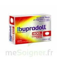 IBUPRADOLL 400 mg, comprimé pelliculé à TIGNIEU-JAMEYZIEU