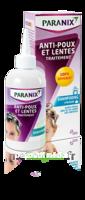 Paranix Shampooing traitant antipoux 200ml+peigne à TIGNIEU-JAMEYZIEU