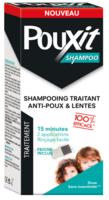 Pouxit Shampoo Shampooing traitant antipoux Fl/200ml+peigne à TIGNIEU-JAMEYZIEU