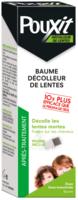 Pouxit Décolleur Lentes Baume 100g+peigne à TIGNIEU-JAMEYZIEU