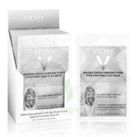 Vichy Masque bidoses argile purifiant 2*Sachets/6ml à TIGNIEU-JAMEYZIEU