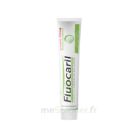 FLUOCARIL bi-fluoré 250 mg Pâte dentifrice menthe T/75ml à TIGNIEU-JAMEYZIEU