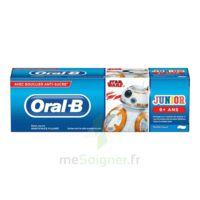 Oral B Pro-Expert Stages Star Wars Dentifrice 75ml à TIGNIEU-JAMEYZIEU