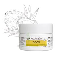 Pranarôm Huile végétale bio Coco 100ml à TIGNIEU-JAMEYZIEU