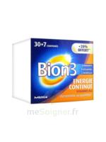 Bion 3 Energie Continue Comprimés B/30+7 à TIGNIEU-JAMEYZIEU