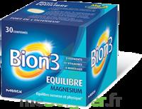 Bion 3 Equilibre Magnésium Comprimés B/30 à TIGNIEU-JAMEYZIEU