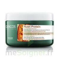 Dercos Nutrients Masque Nutri Protein 250ml à TIGNIEU-JAMEYZIEU