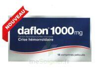 Daflon 1000 Mg Comprimés Pelliculés Plq/18 à TIGNIEU-JAMEYZIEU