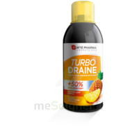 Turbodraine Solution Buvable Ananas 2*500ml à TIGNIEU-JAMEYZIEU