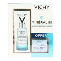 Vichy Minéral 89 + Aqualia Coffret à TIGNIEU-JAMEYZIEU
