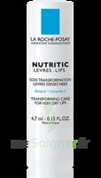 Nutritic Stick lèvres sèche sensibles 2 Etui/4,7ml à TIGNIEU-JAMEYZIEU